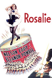 Rosalie as Supt. of Academy