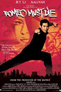 Romeo Must Die as Han Sing