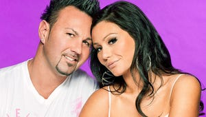 """Snooki & JWoww's JWoww Teases Her Engagement: """"I Was Ready to Punch Him in The Face!"""""""