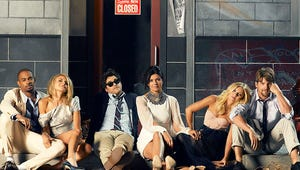 Happy Endings May Earn USA Pick-Up If Axed by ABC