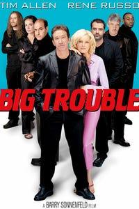 Big Trouble as Jenny Herk