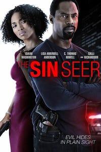 The Sin Seer as Alexander Rachet