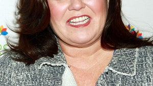 """Rosie O'Donnell: I'm """"Talking"""" to America's Got Talent About Replacing Sharon Osbourne"""