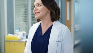 Grey's Anatomy Has a Good Old-Fashioned Love Pentagon Now