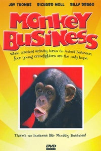 Monkey Business as Timothy