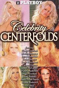 Playboy's Celebrity Centerfolds