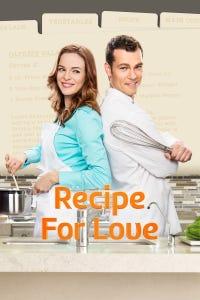 Recipe for Love as Nan