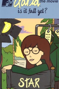 Daria: Is It Fall Yet? as Mr. O'Neill