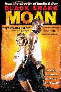 Black Snake Moan as Lazarus Woods