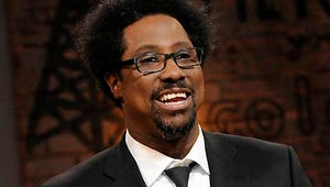 FXX Cancels Totally Biased with W. Kamau Bell