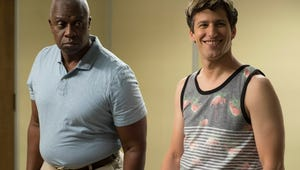 Brooklyn Nine-Nine: Watch Holt Talk About Breasts in This Exclusive Clip