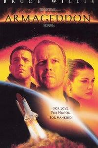 Armageddon as Walter Clark