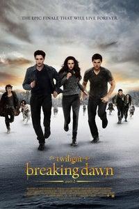 The Twilight Saga: Breaking Dawn - Part 2 as Edward Cullen