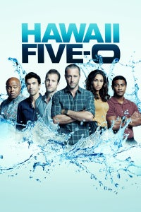 Hawaii Five-0 as Walton Dawkins