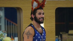 Big Brother 18's Victor Defends Trusting Nicole and Corey