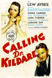 Calling Dr. Kildare as Dr. Stephen Kildare