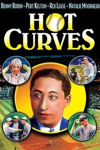 Hot Curves as Jim Dolan