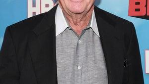 Legendary  Ocean's Eleven, Karate Kid Producer Jerry Weintraub Dies at 77