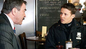Blue Bloods' New Boss: We're Not Changing the Show