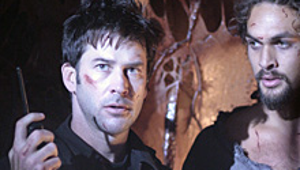 Stargate Atlantis: Your Burning Questions Answered!