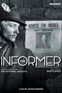 The Informer as Bit Part