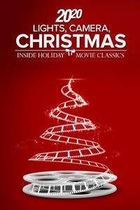Lights, Camera, Christmas! Inside Holiday Movie Classics