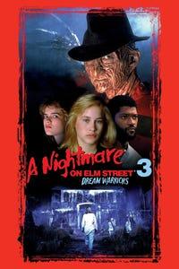 A Nightmare on Elm Street 3: Dream Warriors as Kristen Parker