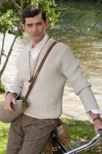 James Frain as Thomas Cromwell
