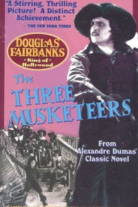 The Three Musketeers as De Rocheford