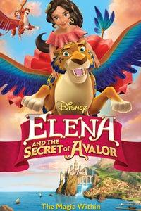 Elena and the Secret of Avalor as Shuriki