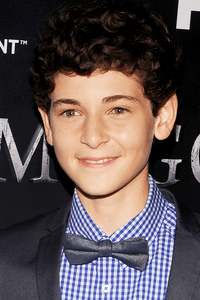 David Mazouz as Peter's Co-Worker/