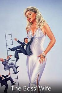 The Boss' Wife as Carlos Delgado