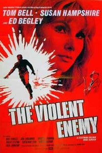 The Violent Enemy as Hannah Costello