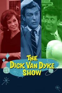 The Dick Van Dyke Show as Headwaiter