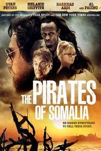 The Pirates of Somalia as Jay Bahadur