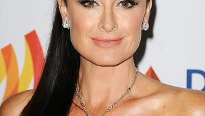 Real Housewives' Kyle Richards Heads to CSI