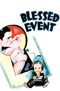 Blessed Event as Church