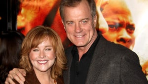 Stephen Collins and Faye Grant Settle Divorce After Molestation Confession