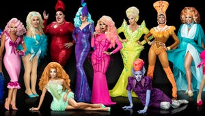 RuPaul's Drag Race: And the 14th Queen Is...