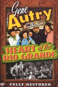 Heart of the Rio Grande as Mr. Lane