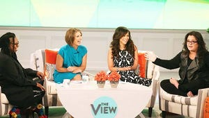 6 Behind-the-Scenes Moments You Didn't See on the Premiere of the New View