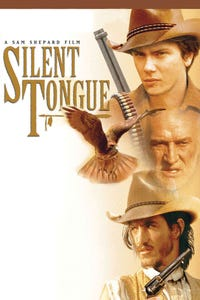 Silent Tongue as Eamon McCree