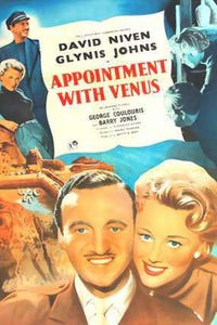 Appointment with Venus as Kent