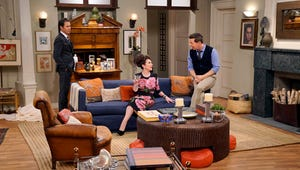 How Will & Grace Will Deal with Karen Being a Trump Supporter