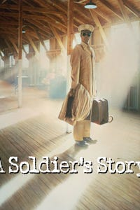 A Soldier's Story as Big Mary