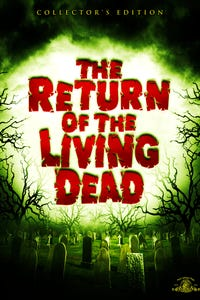 The Return of the Living Dead as Freddy