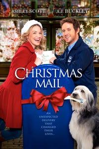 Christmas Mail as Matt