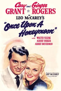 Once Upon a Honeymoon as Kleinoch