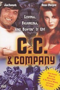 C.C. & Company as C.C. Rider
