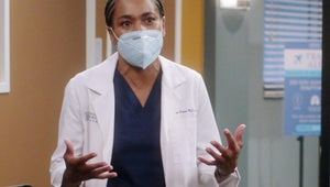 Grey's Anatomy's Kelly McCreary Weighs in on Meredith's Fate and That Breakthrough Moment With Amelia